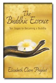 Cover of: The Buddhic essence