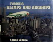 Cover of: Famous blimps and airships
