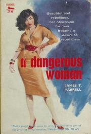 Cover of: A Dangerous Woman
