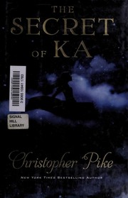 Cover of: The secret of Ka