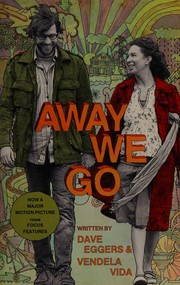 Cover of: Away we go: a screenplay