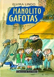 Cover of: Manolito Gafotas