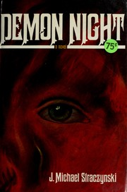 Cover of: Demon Night