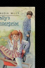 Cover of: Cally's enterprise