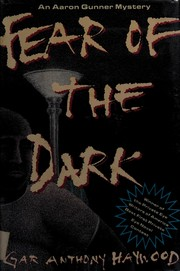 Cover of: Fear of the dark