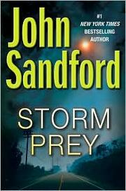 Cover of: Storm prey