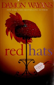 Cover of: Red hats: a novel