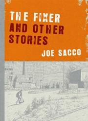 Cover of: The fixer and other stories