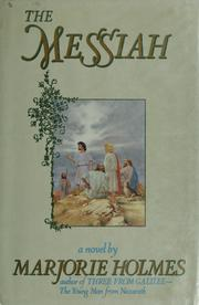 Cover of: The Messiah