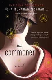 Cover of: The Commoner