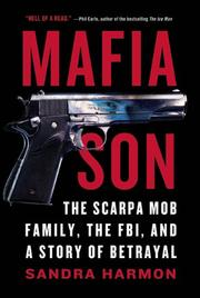 Cover of: Mafia Son