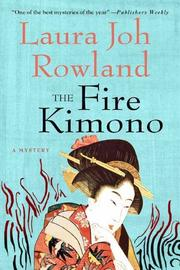 Cover of: The Fire Kimono