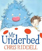 Cover of: Mr Underbed
