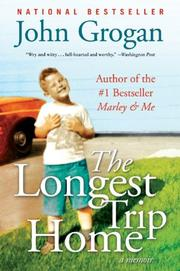 Cover of: The Longest Trip Home