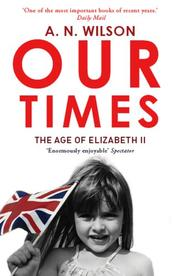 Cover of: Our Times