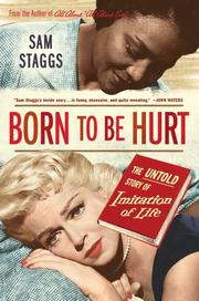 Cover of: Born to Be Hurt