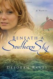 Cover of: Beneath a Southern Sky