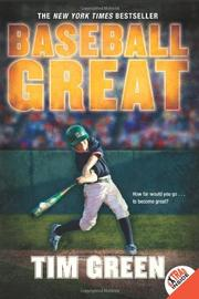 Cover of: Baseball Great