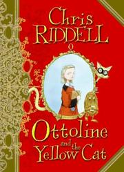 Cover of: Ottoline and the Yellow Cat
