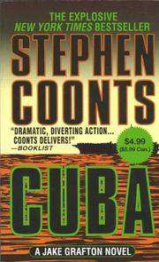 Cover of: Cuba (Jake Grafton Novels)