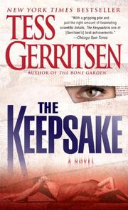 Cover of: The Keepsake