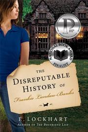 Cover of: The Disreputable History of Frankie Landau-Banks