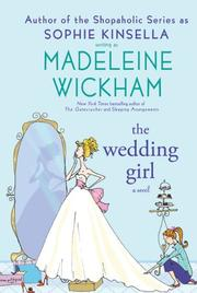 Cover of: The Wedding Girl
