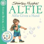 Cover of: Alfie Gives a Hand