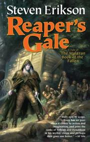 Cover of: Reaper's Gale