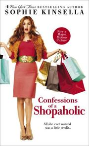 Cover of: Confessions of a Shopaholic (Movie Tie-in Edition)