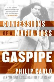 Cover of: Gaspipe