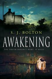 Cover of: Awakening