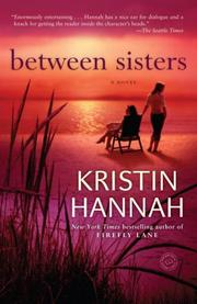 Cover of: Between Sisters