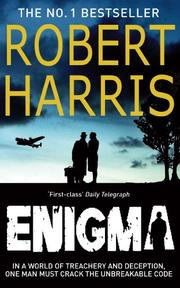 Cover of: Enigma