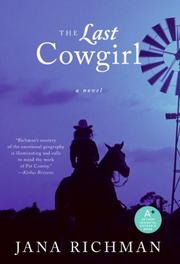 Cover of: The Last Cowgirl