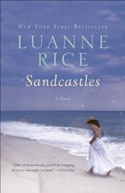 Cover of: Sandcastles