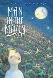 Cover of: Man in the Moon