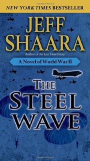 Cover of: The Steel Wave