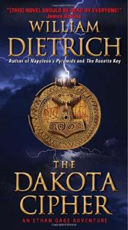 Cover of: The Dakota Cipher