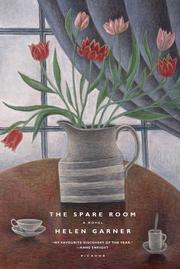 Cover of: The Spare Room