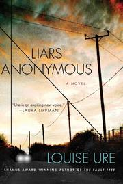 Cover of: Liars Anonymous