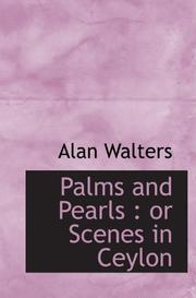 Cover of: Palms and Pearls
