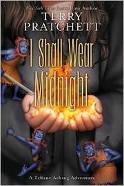 Cover of: I Shall Wear Midnight