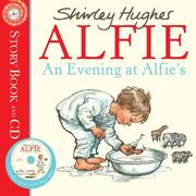 Cover of: An evening at Alfie's