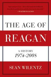Cover of: The Age of Reagan