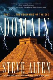 Cover of: Domain (The Domain Trilogy)