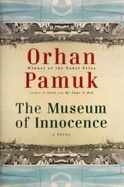 Cover of: The Museum of Innocence (Vintage International)