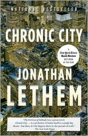 Cover of: Chronic City (Vintage Contemporaries)
