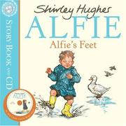 Cover of: Alfie's feet