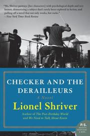 Cover of: Checker and the Derailleurs